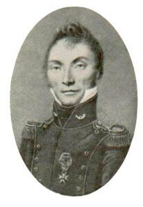 Nicolas Marcel en Salamanca