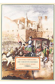 Ha.Verdadera Del Sargento Mayoral (Biblioteca de Historia)