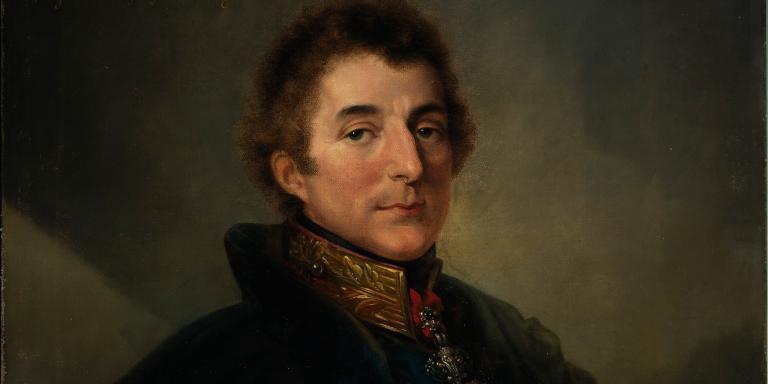 Sir Arthur Wellesle