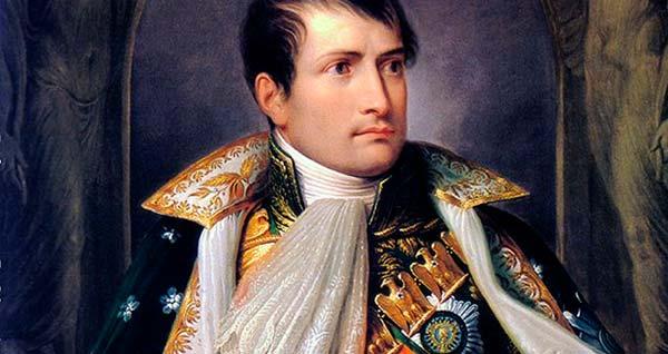 napoleon rey