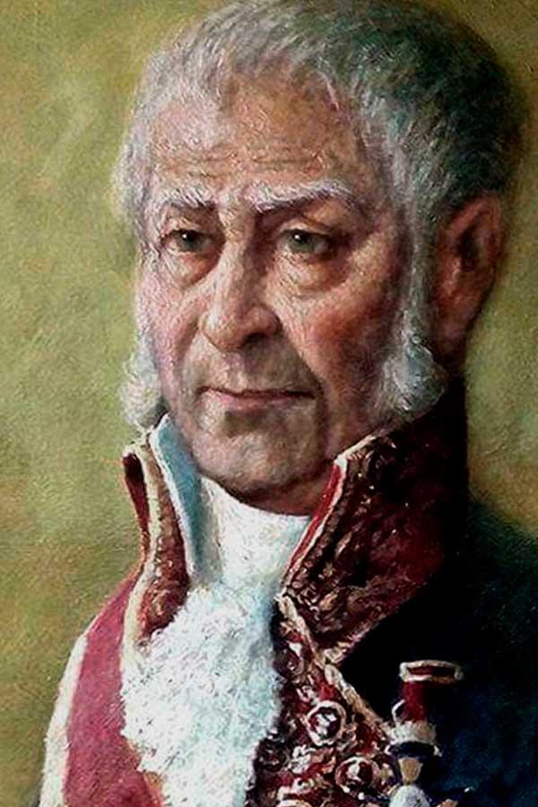 Andrés Pérez de Herrasti