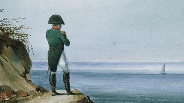 Napoleon sombrero kL0E