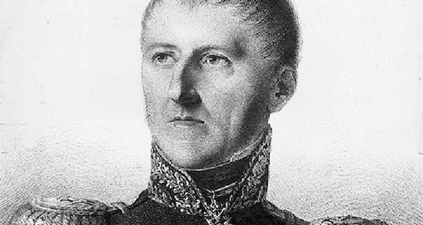 Paul Thiebault