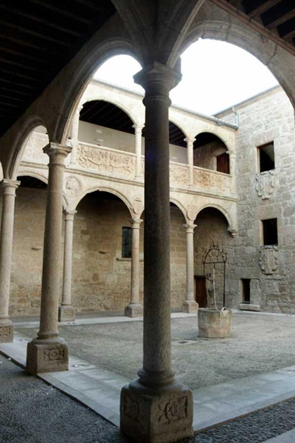 Los sitios de Ciudad Rodrigo
