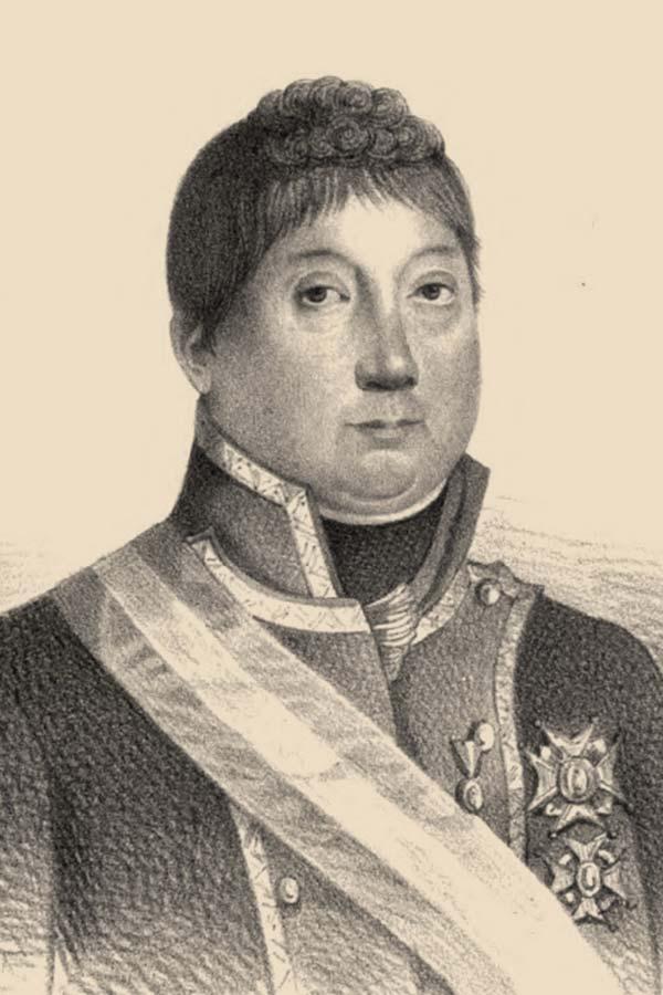 Diego Vicente de Cañas y Portocarrero