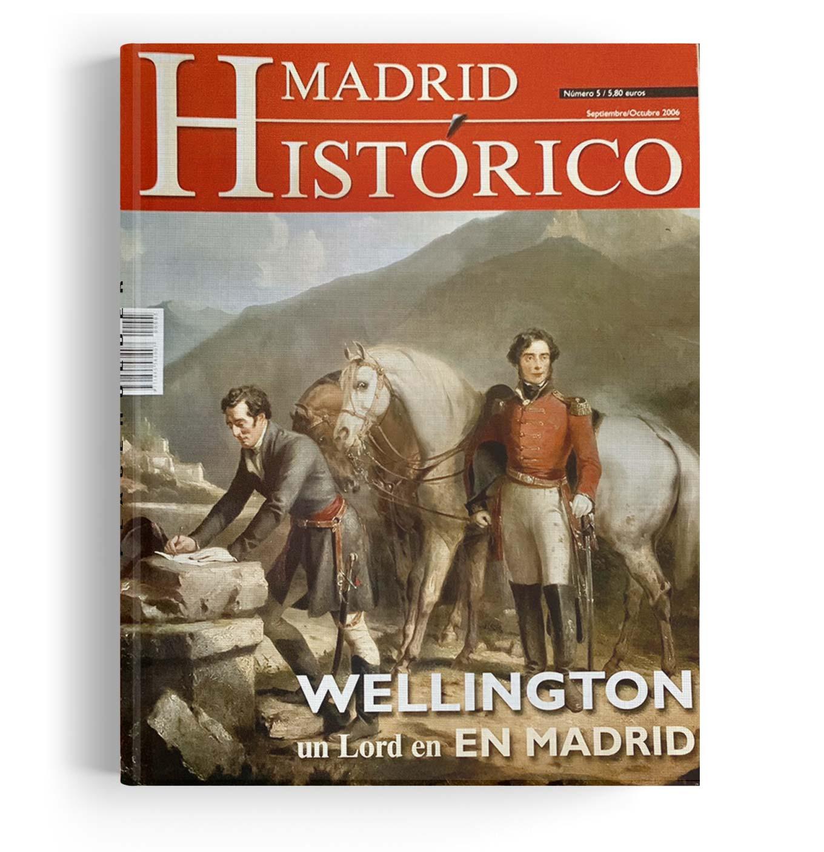 wellington un lord en madrid 4