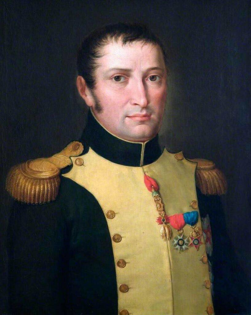 Jose Bonaparte rey de Espana 2 1
