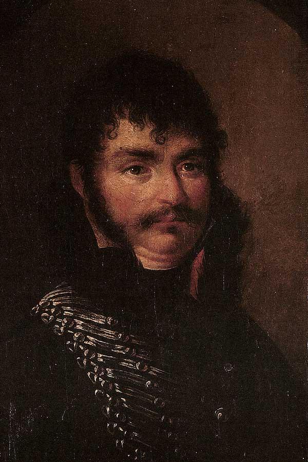 "Julian Sánchez ""El Charro"""