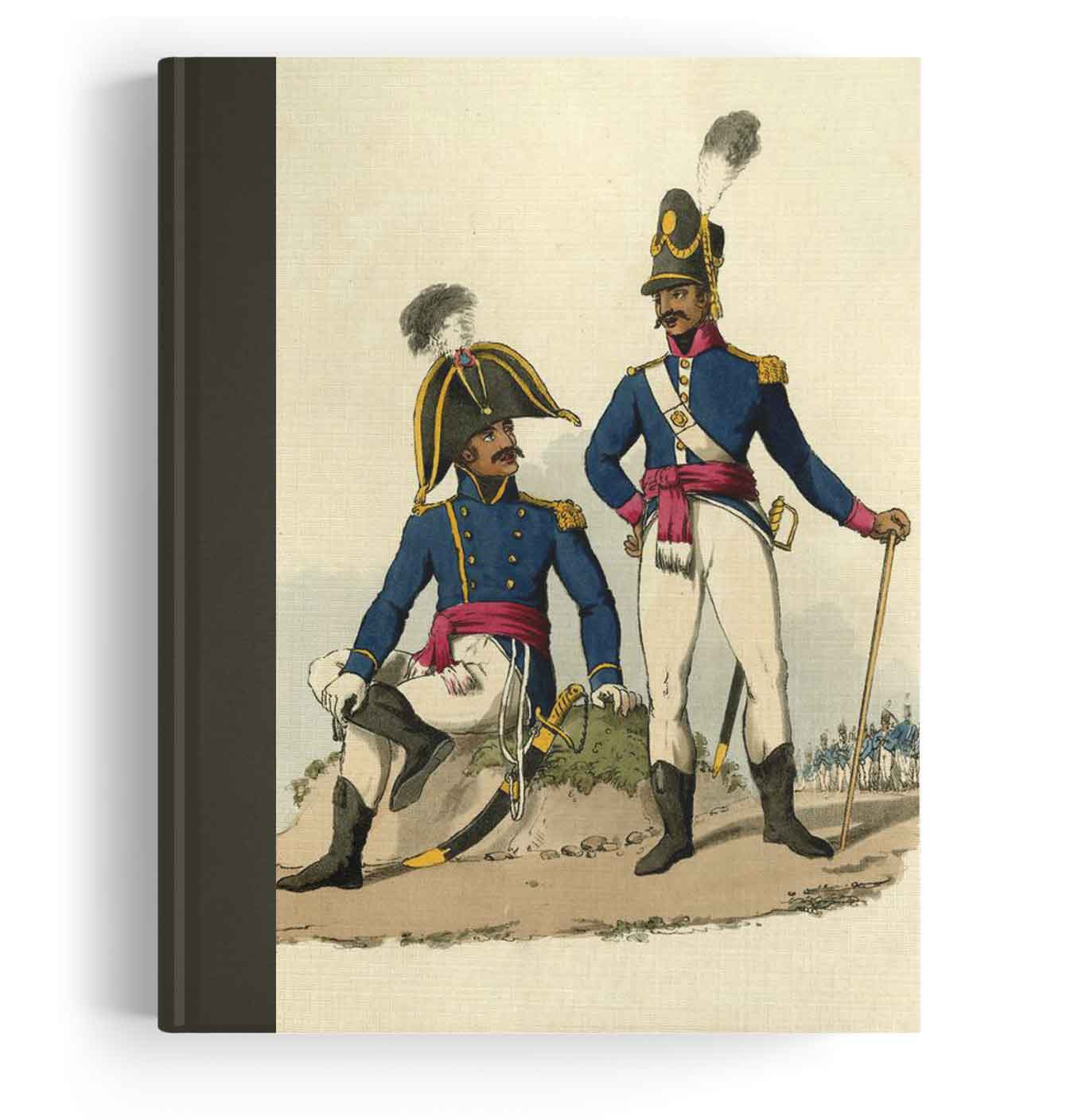 Sketches of the Country, Character, and Costume, in Portugal and Spain, made during the campaign, and on the route of the British Army, in 1808 and 1809.